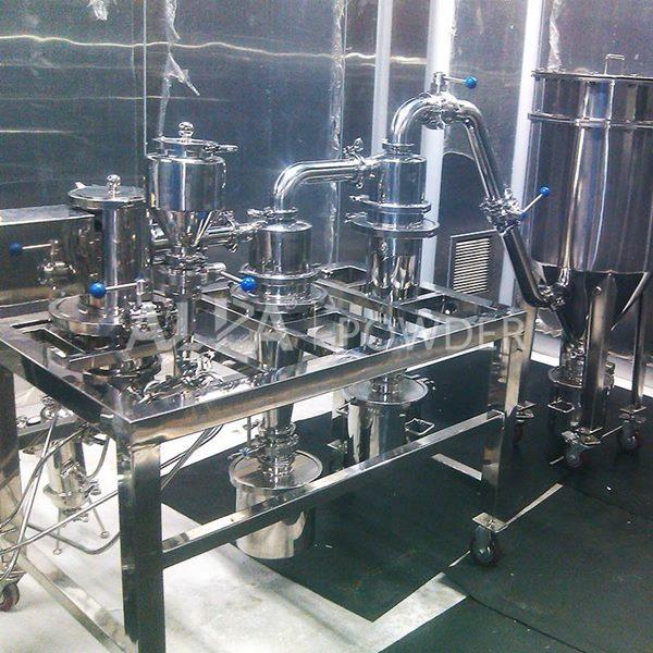 实验室粉碎设备